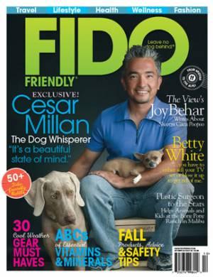 Fido Friendly Issue 39
