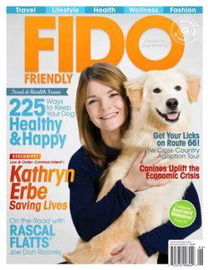 Fido Friendly Issue 37