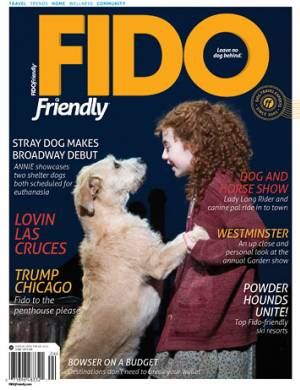 Fido Friendly Issue 56