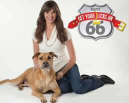 Get Your Licks on Route 66 - 5th Annual Life Saving Pet Adoption Tour