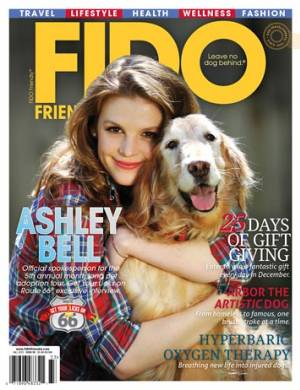 Fido Friendly Issue 59