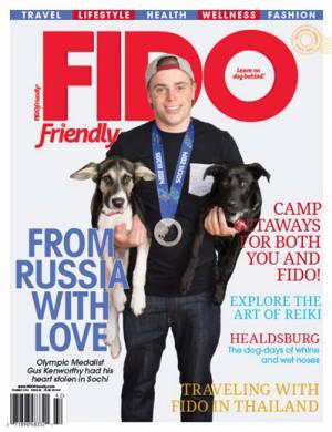 Fido Friendly Issue 62