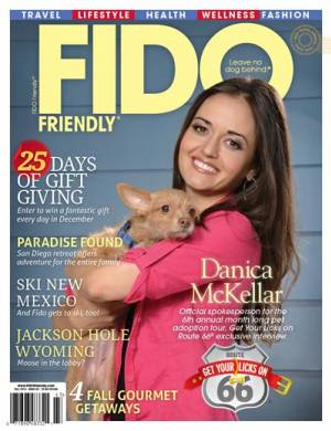 Fido Friendly Issue 63
