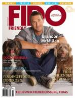 Fido Friendly Issue 64