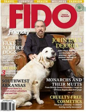 Fido Friendly Issue 65