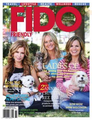 Fido Friendly Issue 68