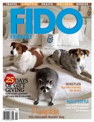 Fido Friendly Issue 70