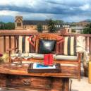 Inn and Spa at Loretto, Penthouse accommodations