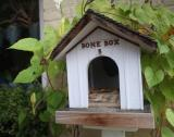 Bone box in Alexandria
