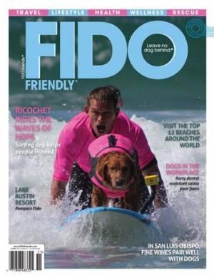Fido Friendly Issue 72